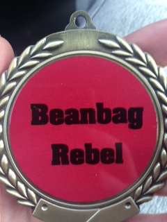 Beanbag Rebel Chats – Pilot Episode