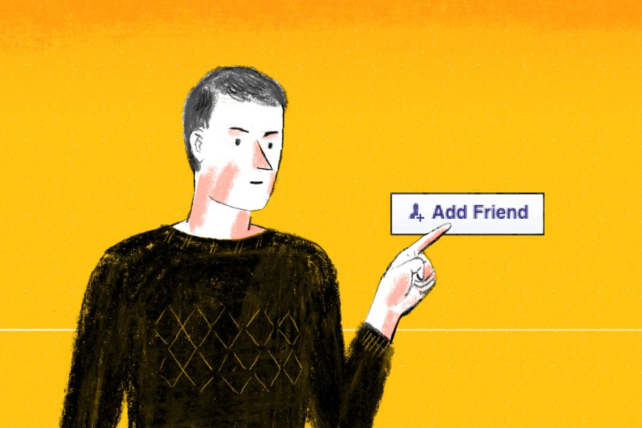 You Asked: How Many Friends Do INeed?