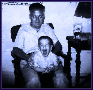 Robby and His Grandfather