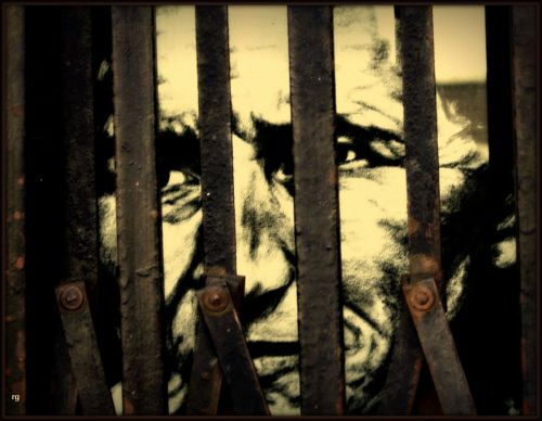 Prisoners of Perception