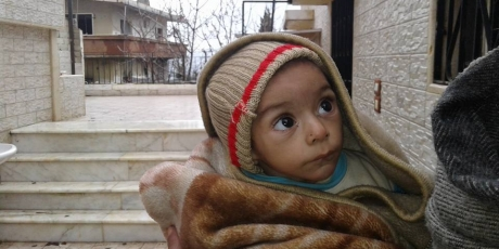 UN Secretary General: Save Madaya from starvation