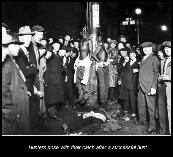 Duluth-lynching-postcard
