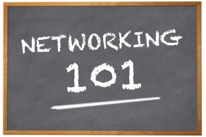 Featured Bloggers 2/8/16: Networking 101
