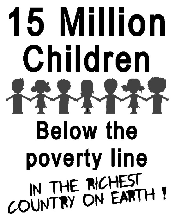 15 MIllion Children