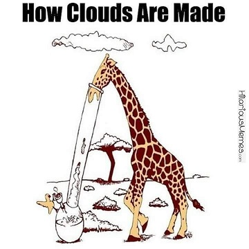 Hilarious_Memes_how-clouds-are-made_7784