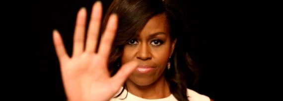 The First Lady: Let's Change The Conversation Around MentalHealth
