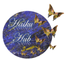 Haiku Hub Badge copyright TJ Paris 2016