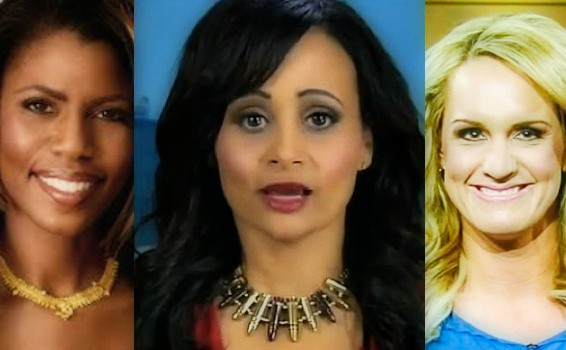 Katrina Pierson: The Bonnie to Trump's Clyde & The Ultimate Ride orDie