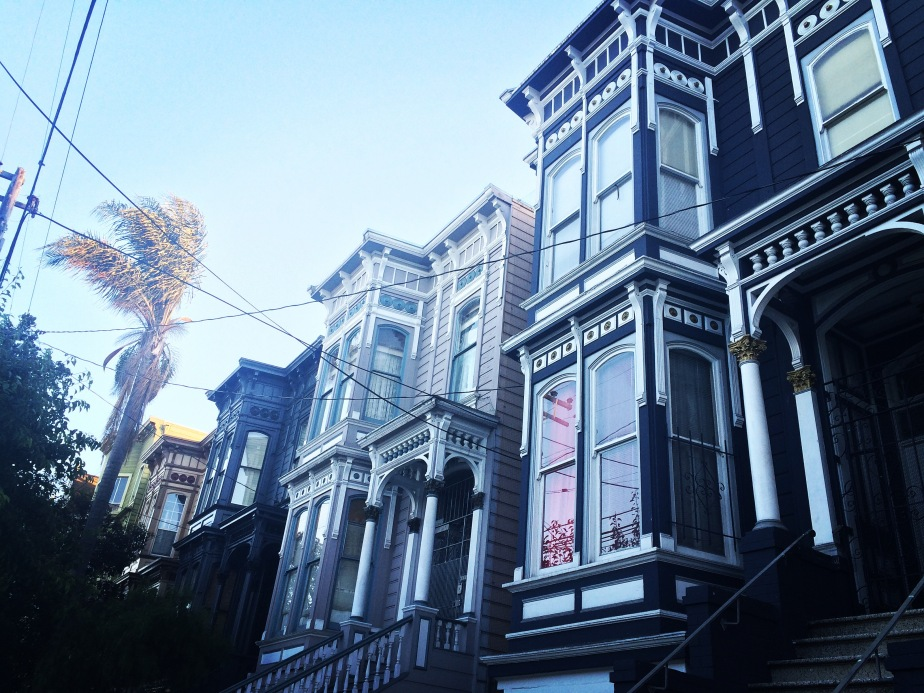 A love letter to San Francisco: the many many reasons why I love this city