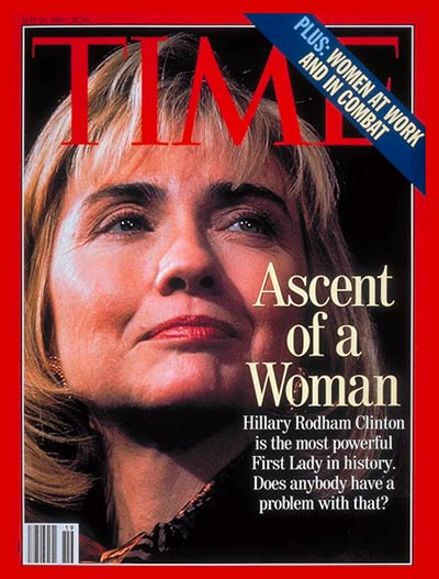 Will The Real Hillary Please Stand Up? Part VII (WatergateEra)