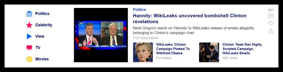 Newt Gingrich and Sean Hannity Discuss recently rleased wikileak regarding something Hillary Clinton may or may not have done and said.
