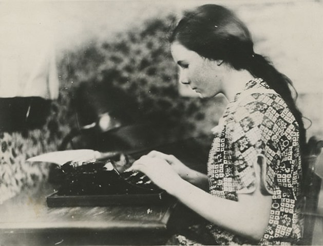 The Disappearance of a Writer: Barbara Newhall Follett