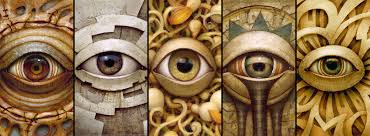 The Paintings of Naoto Hattori