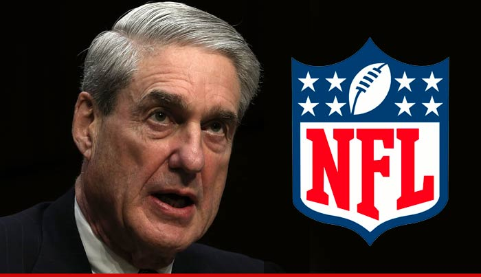 Who Is This Robert Mueller, Now Special Counsel To Direct The FBI's Trump/ RussianProbe?