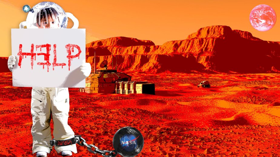 Life After Pizzagate … ONMARS!!!