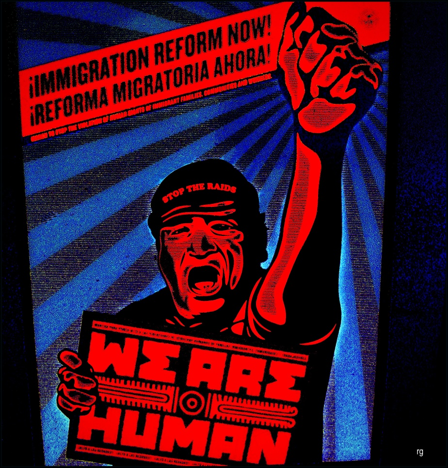 Human Rights: We are Human
