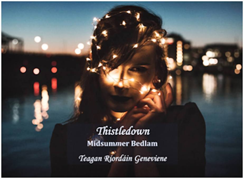 Marketing Graphic for Thisledown