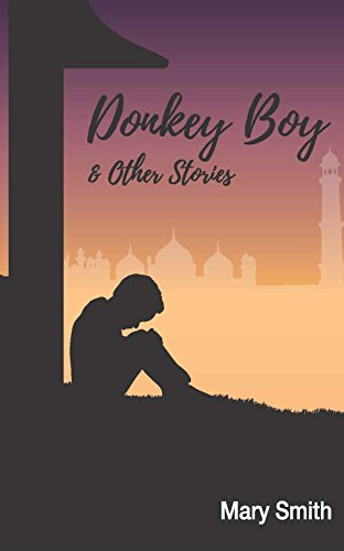 AWRW Book Review of Donkey Boy and Other Stories by Author Mary Smith @MarySmithWriter #ENovAaW #BookReview #AmReading #AWellReadWomanBlog