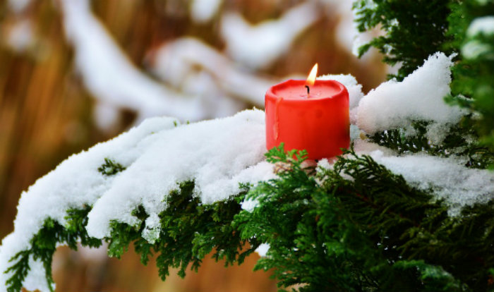 Guest Author #SallyCronin ~ Grace, a Christmas Story from What's in aName?