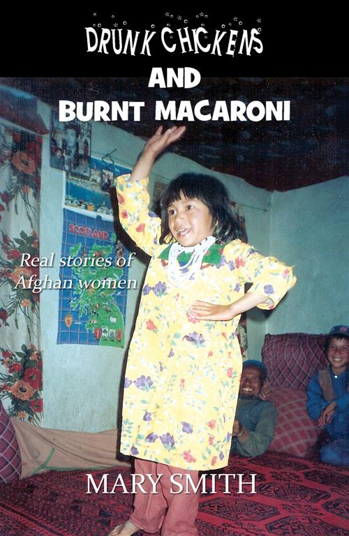 cover of Burnt Macaroni