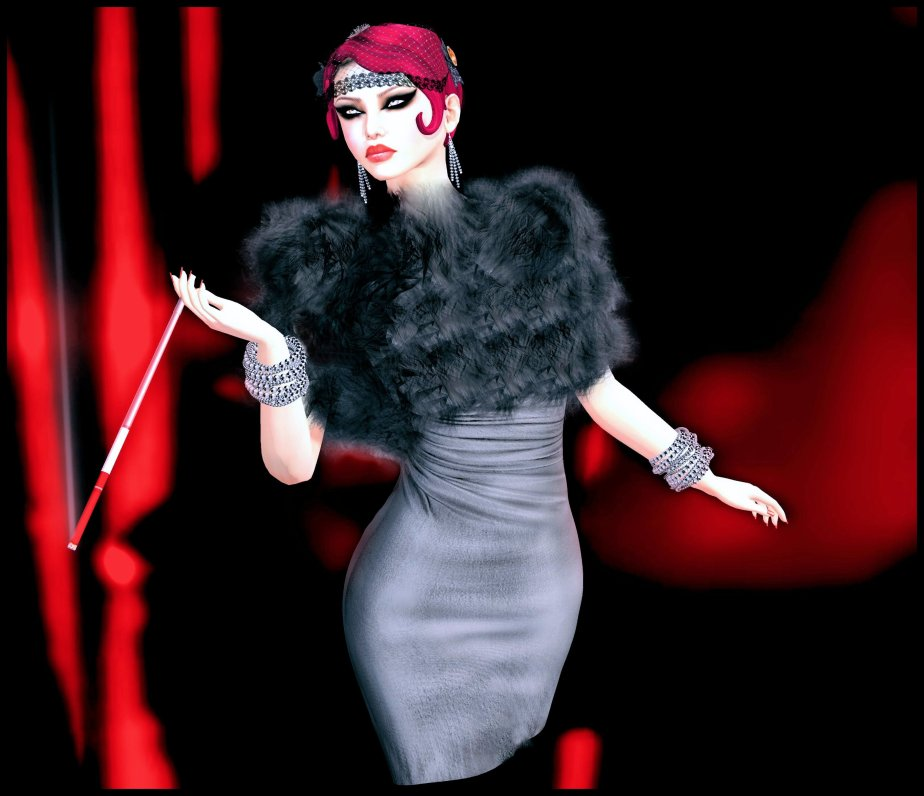 Jazz Age Wednesdays 26 ― Hullaba Lulu