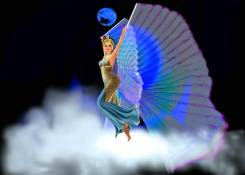 Iset flying leap Wings -1