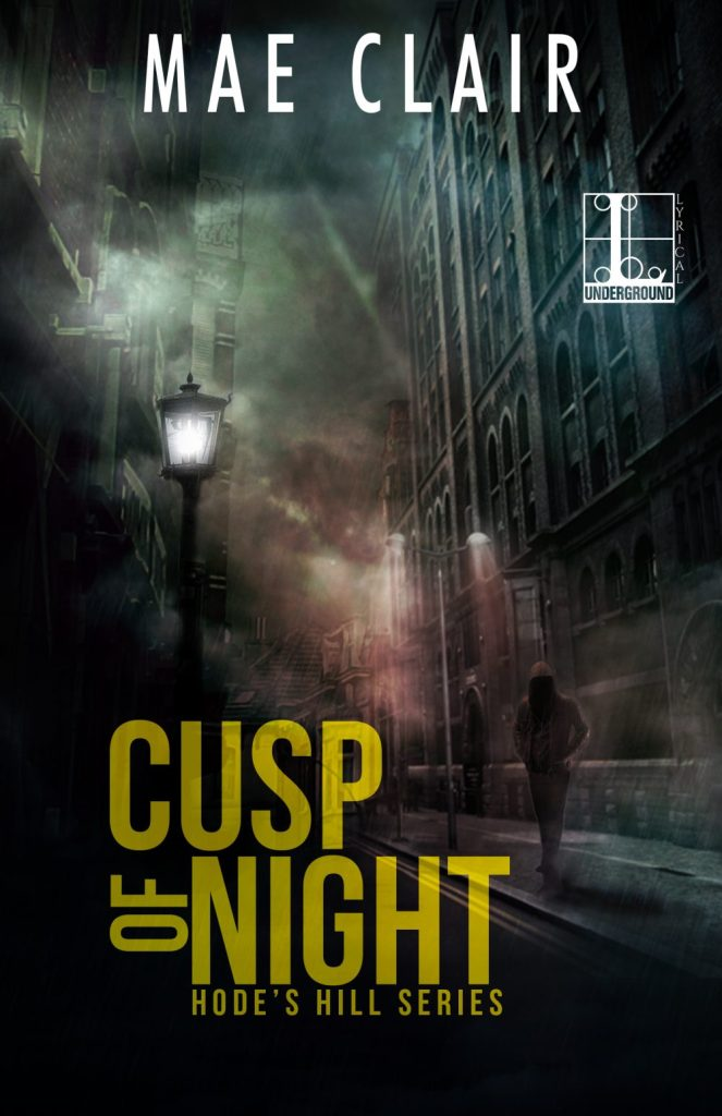 Mae Claire - Cusp of Night