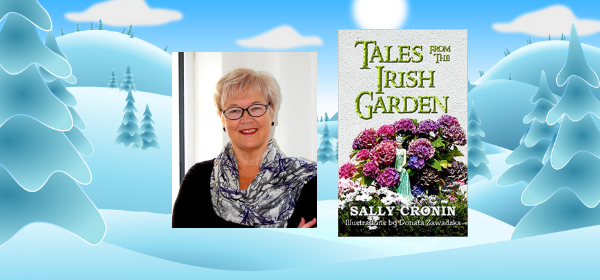 Conversations With Colleen: Meet Author, Sally Cronin