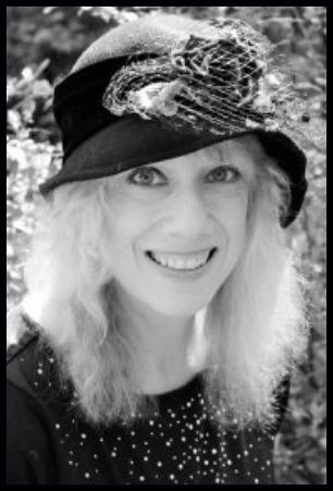 May's Featured Blogger: D.L.Finn