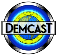 Read my work on DemCast