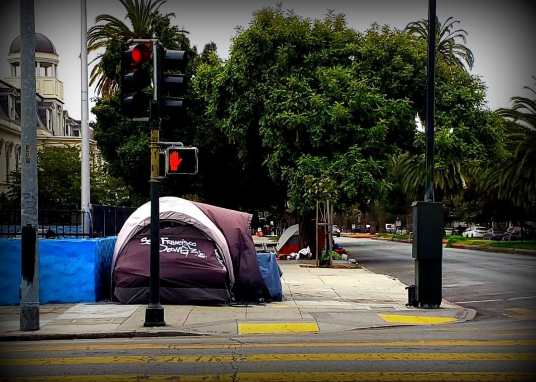 Photographs of San Francisco during the #Covid-19 Pandemic